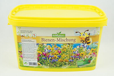 Flower Meadow Without Grasses, 1,9 KG for
