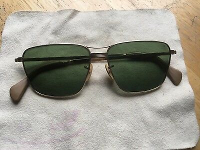 Vintage American Optical  1/10 12kgf  Green lens  Great Condition  C16  model