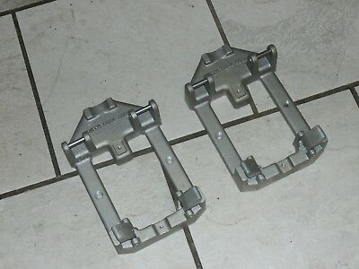 Fire truck South park spanner wrench brackets