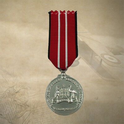 Australian Defence Medal | Adm | Army | Navy | Air Force | 4 Years Service