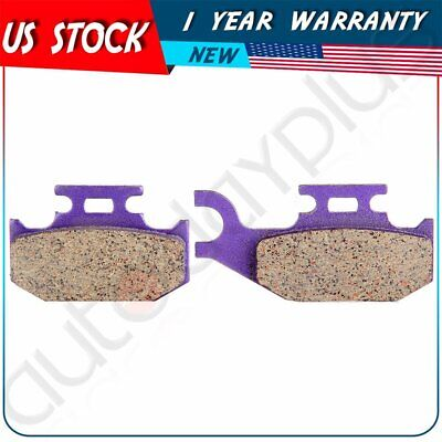 SUZUKI BRAKE PADS LT-A LTA 450 700 King Quad Kingquad