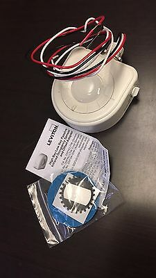 10 lot of OSFHD-ITW Brand new Leviton PIR Fixture Mount High Bay Sensor