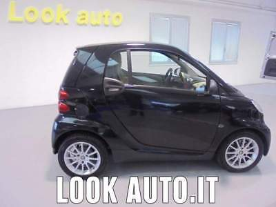 SMART ForTwo 1000 62 KW - COUPE' PASSION