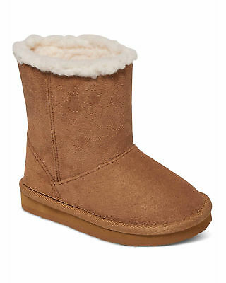 NEW ROXY™  Girls 2-7 Molly II Boots Girls