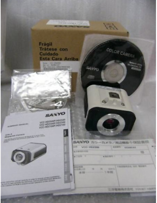 SANYO VCC-HD2300 Full HD Network Security Camera