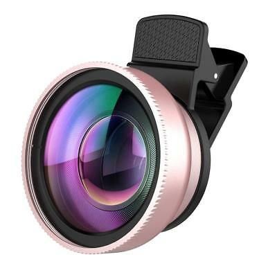 Macro & Wide Angle Camera Lens for iPhone X 8 7,Samsung Galaxy S8 S8+ S7 S7+