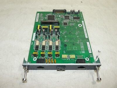 NEC Univerge CD-4COTB A20-000503-002 CO Trunk Loop / Ground Start Module