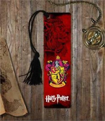 Harry Potter : GRYFFINDOR HOUSE Bookmark from Trendsetters
