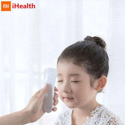 Original Xiaomi Mijia iHealth Accurate Digital Fever Infrared Clinic Thermometer