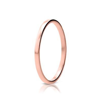 Arroyo Home Rose Gold Ring