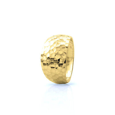 Piccardy Light Gold Ring