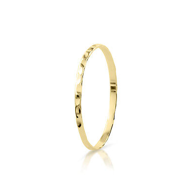 Brittany Light Gold Ring