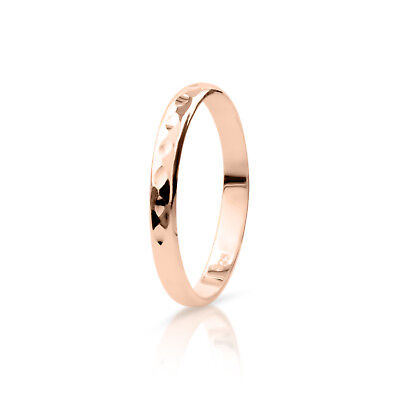 Lille Rose Gold Ring