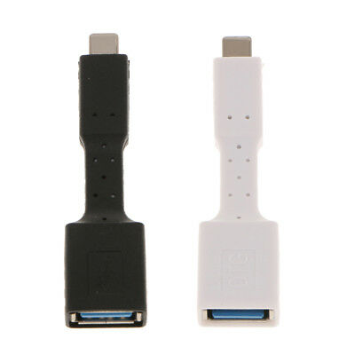High-speed USB Female OTG Adapter Cable for iPhone 6s/plus 7 8 X/5/5s