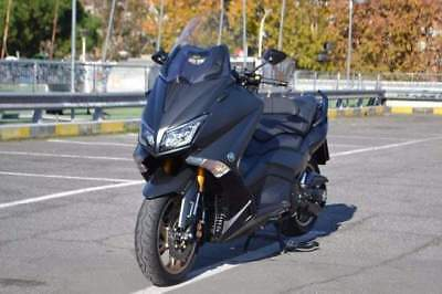 YAMAHA T-Max 530 ABS Iron Max Limited Edition 2o16 euro3