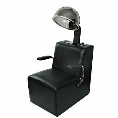 Hair Dryer & Chair Combo Beauty Salon Professional Barber Shop Styling Equipment