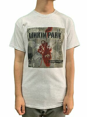 Linkin Park Hybrid Theory Unisex Official Tee Shirt Brand New Various Sizes