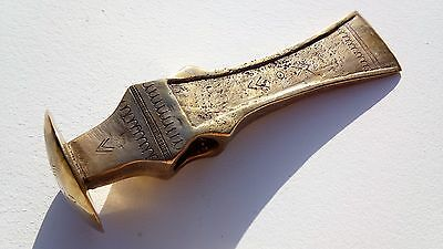 Bronze Age - Celtic Bronze Axe Pickaxe Reproductions Type 2