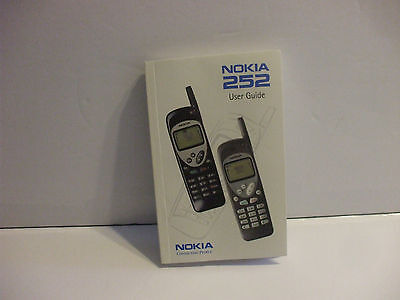 Nokia 252 Cell Phone User Manual English French
