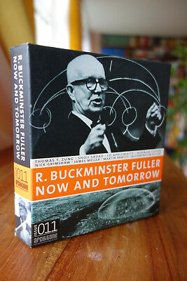 Buckminster Fuller R.: Now and Tomorrow