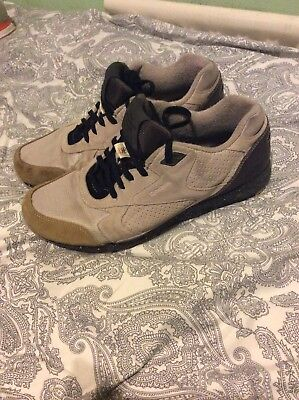 Mens Reebok Trainers Size 10