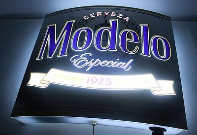 "New Modelo Especial LED Neon Bar Light Sign 18.75""X16.75"""