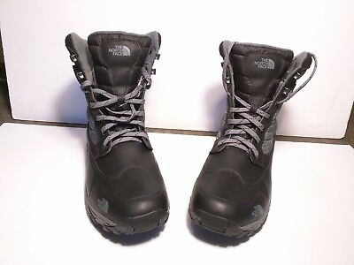 aa591aa2e4f NEW THE NORTH FACE Thermoball Utility - men's winter boots size US 10.5