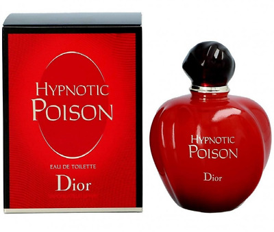 Dior Hypnotic Poison  Eau de Toilette  30 ml EDT  OVP