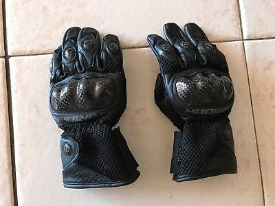 Motorbike Dririder Ladies XXS Gloves