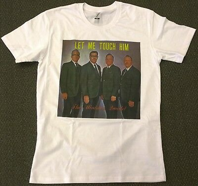 COOL BAND TSHIRT. BAD ALBUM COVER T-SHIRTS. FASHION. Size 2XL. VINYL. Xmas.