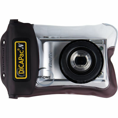 DicaPac WP-ONE Underwater Camera Case NEW