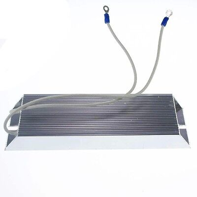 Power 1000W Any Resistance Wire Wound Aluminum Housed Inverter  Braking Resistor