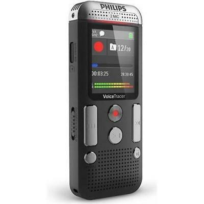 Philips Voice Tracer DVT2710 Digital Voice Recorder DVT2710/00