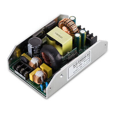 KM-P600 600W +/-48V SMPS Digital power amplifier switching power ...