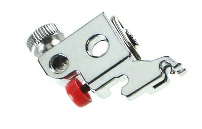 Sewing Machine Snap-On Foot Adapter Ankle Low Shank For Janome Button Release