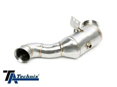 Kit 2 Fari Anteriori Led Daylight Cromati Devil Eyes Audi A6 C6 2004-2008 H7+H1