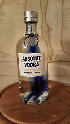 $$$ ABSOLUT VODKA ORIGINALITY SECURITY CAP 700 ml FROM SPAIN NEW & SEALED $$$