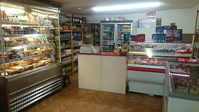 Business For Sale /delicatessen Store/off Licence