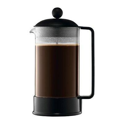 bodum BRAZIL Kaffeebereiter 1548-01 french-press 1,0l