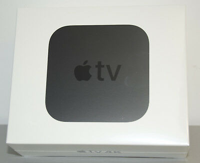Apple TV 4K 32GB HDR Mediaplayer