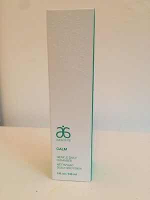 Arbonne Calm Gentle Daily Cleanser Face Cleanser 148 ml