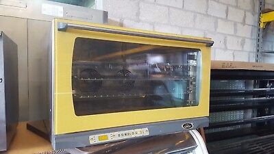 Xaf195 Used Cadco Countertop Convection Oven Includes Free Shipping