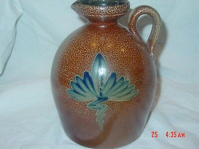 Rowe pottery 2005 Historical collection jug