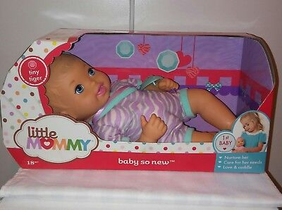 Little Mommy | Baby So New - Fisher Price 18 Months+