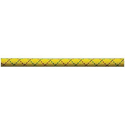 New England Ropes Jaune Apex 9,9 Mm X 60M 2Xd - Traitement À Sec Endura