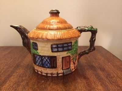 Vintage Beswick Ware Tea Pot  Made In England  Marked 239