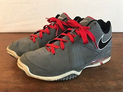 official photos 0ac8a cc112 ... Nike Air Max Quarter Sneakers 454484-005 Mens Shoes Size 8.5 (S3) ...