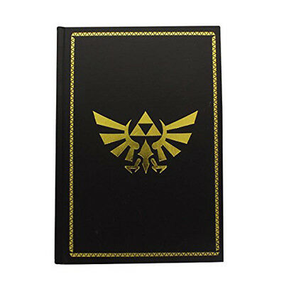 Legend of Zelda Hyrule Hyrule Notebook