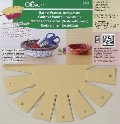 Clover Basket Frames - pack of 2 - various options
