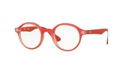 Ray Ban Junior Frame For Glasses Rb 1561 Col 3669 Eyewear 41